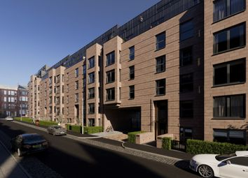 Thumbnail 2 bed flat for sale in One Hyndland Avenue, Westend, Glasgow