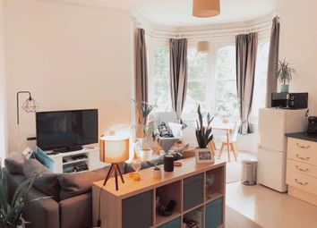 Thumbnail 1 bed flat to rent in Park Road, Leamington Spa