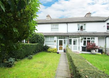 Thumbnail 2 bed terraced house for sale in Chelsham Road, Warlingham, Surrey