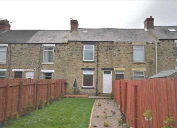 2 bed terraced house for sale in Jane Street, South Moor, Stanley DH9