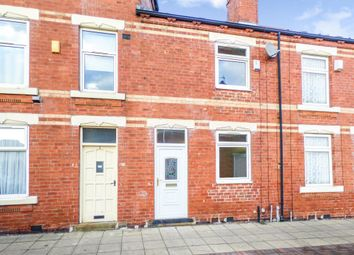 Thumbnail 2 bedroom terraced house to rent in Hugh Street, Castleford