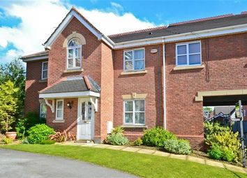 Thumbnail 4 bed detached house for sale in Herons Wharf, Appley Bridge, Wigan
