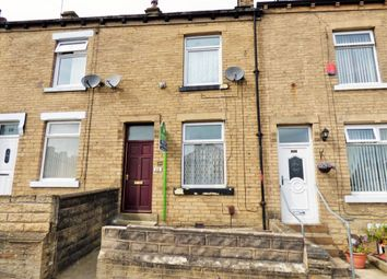 Thumbnail 2 bed terraced house for sale in Warrenton Place, Bradford