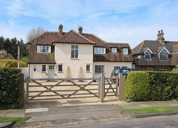 Thumbnail 5 bed detached house for sale in Tumblewood Road, Banstead