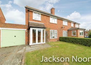 Ruxley Lane, West Ewell, Epsom KT19. 3 bed semi-detached house