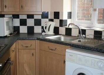 Thumbnail 1 bed flat to rent in Flat 10 23-25 Guildford Street, Luton