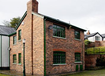 Thumbnail 1 bedroom flat to rent in Tait Mews, Heaton Mersey, Stockport, Greater Manchester