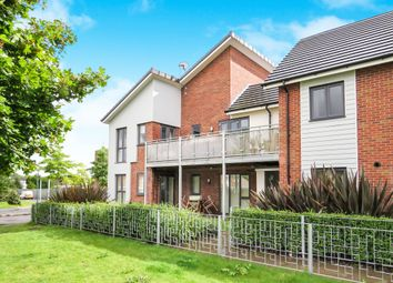 Thumbnail 2 bed flat for sale in Tame Avenue, Birmingham
