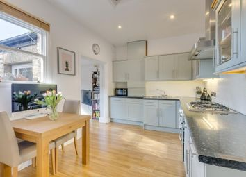 Thumbnail 2 bed flat for sale in Eversleigh Road, Battersea
