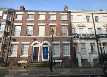 Thumbnail 1 bed flat for sale in Bedford Street South, Toxteth, Liverpool