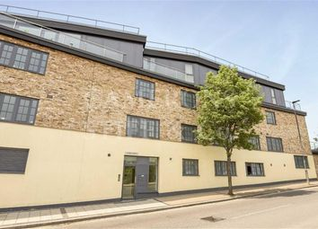 Thumbnail 2 bed flat to rent in Old Oak Common Lane, Willesden, London