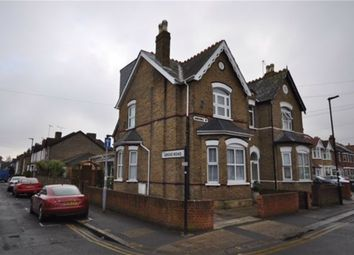 Thumbnail 4 bed semi-detached house for sale in Hibernia Road, Hounslow, Greater London