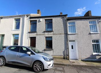 3 bed terraced house for sale in Kimberley Terrace, Georgetown, Tredegar NP22