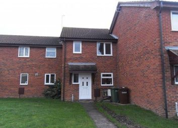 Thumbnail 2 bed terraced house to rent in Grenadiers Drive, Chatteris