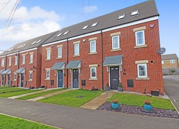 Thumbnail 3 bed terraced house for sale in Woodlands Way, Whinmoor, Leeds