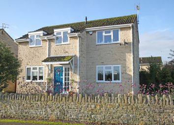 Thumbnail 4 bed detached house for sale in Moulton Drive, Bradford-On-Avon