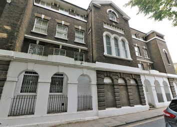 Thumbnail 1 bed duplex for sale in St James School, Georges Road, London