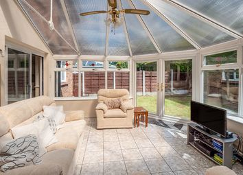 Thumbnail 4 bed detached house for sale in Hurstbrook Close, Glossop