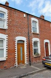 Thumbnail 2 bed terraced house to rent in 23, Hugh Street, Belfast