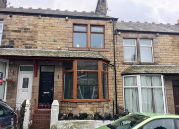 Thumbnail 4 bed terraced house for sale in Balmoral Road, Lancaster, Lancashire
