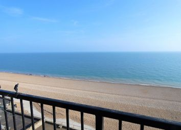 Thumbnail 1 bed flat for sale in The Riviera, Sandgate, Folkestone