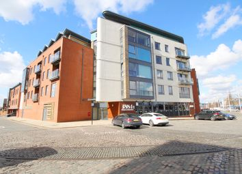 Thumbnail 1 bed property for sale in Wellington Street West, Hull