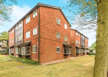 Thumbnail 1 bed flat for sale in Darwin Close, London