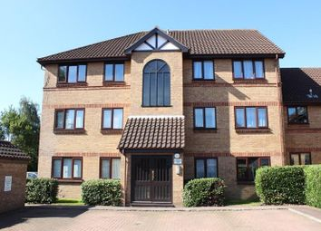 Thumbnail 2 bedroom flat to rent in Cremorne Lane, Norwich