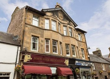 Thumbnail 1 bed flat for sale in High Street, Dunblane