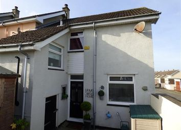 Thumbnail 2 bed terraced house for sale in North Court, Haverfordwest