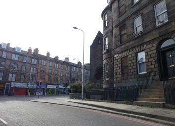 Thumbnail 2 bed flat to rent in Pilrig Place, Leith, Edinburgh