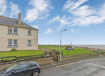 Thumbnail 2 bed flat for sale in 49 Abbeywall Road, Pittenweem