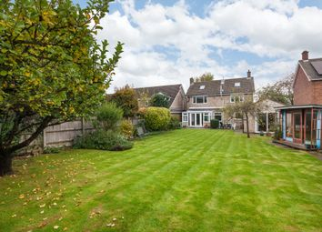 Thumbnail 5 bed detached house for sale in Beaumont Road, Cambridge