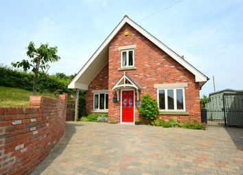 Thumbnail 3 bed bungalow for sale in Hady Hill, Hady, Chesterfield