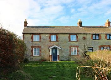 Thumbnail 3 bedroom property for sale in Newport Road, Whitwell, Ventnor