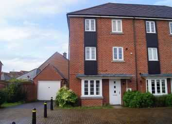 Thumbnail Room to rent in Appleton Drive, Basingstoke
