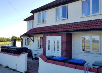 Thumbnail 4 bed terraced house for sale in Meadow Close, Enfield, Middlesex