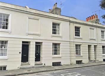 Thumbnail 2 bed terraced house for sale in Pelham Square, Brighton, East Sussex