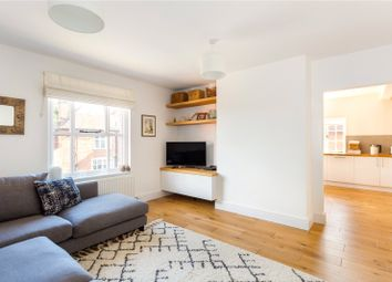 Thumbnail 2 bed flat for sale in Miltons House, Petworth Road, Witley, Surrey