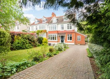 Thumbnail 5 bedroom semi-detached house to rent in Lucastes Avenue, Haywards Heath
