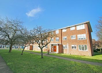 Thumbnail 3 bed flat to rent in Kingfisher Drive, Staines-Upon-Thames