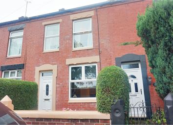 3 bed terraced house for sale in Burnley Lane, Chadderton, Oldham OL1