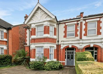 Thumbnail 1 bed detached house to rent in Twyford Avenue, London