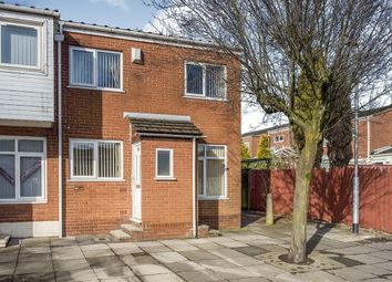 Thumbnail 3 bed terraced house to rent in Castlehey, Skelmersdale