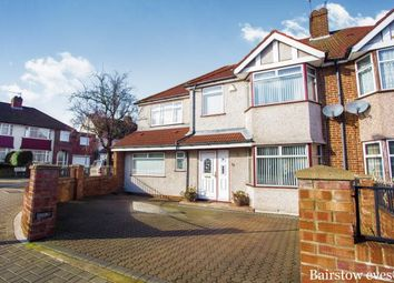 Thumbnail 5 bed property to rent in Greencourt Avenue, Burnt Oak, Edgware