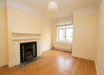 Thumbnail 2 bed terraced house to rent in Poppleton Road, York