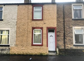 2 bed terraced house to rent in Cleaver Street, Burnley BB10