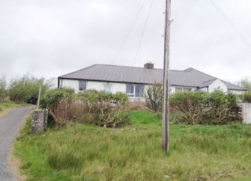 Thumbnail 3 bedroom semi-detached house for sale in The Cottage, Gravir, Isle Of Lewis HS29Qy