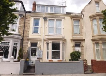 Thumbnail 7 bed terraced house for sale in Ocean Road, South Shields, Tyne And Wear