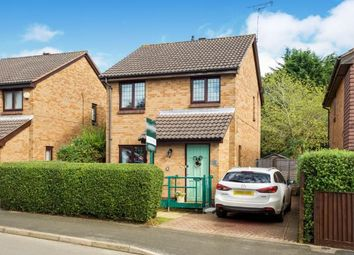 Thumbnail 3 bed detached house for sale in West End, Southampton, Hampshire